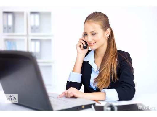 Требуется менеджер по работе с клиентами, удаленно