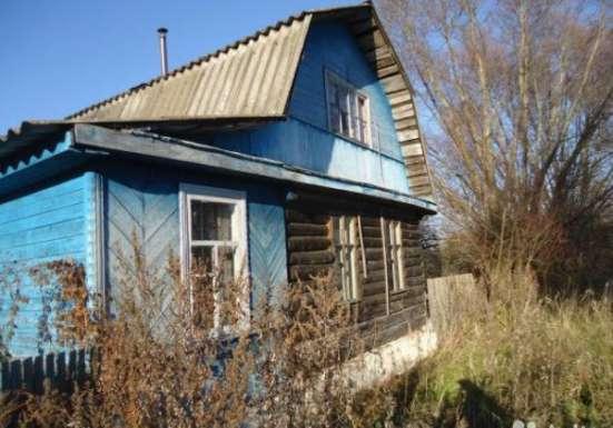 Дом в ближайшем пригороде Старой Руссы -д.Муравьево