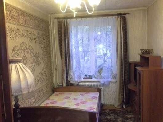 Аренда квартиры посуточно в Москве Фото 2