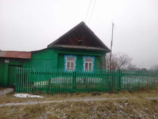 Продам дом в Бердяуше