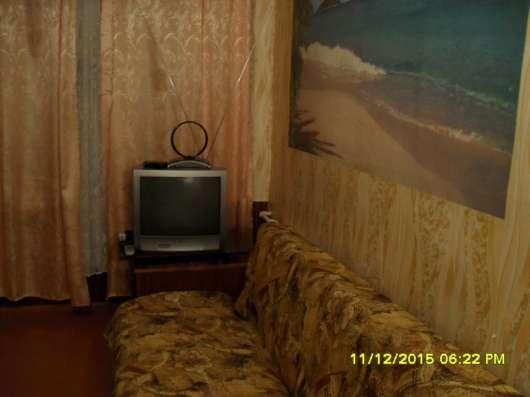 Борисоглебск, 2-х комн. на сутки Фото 5