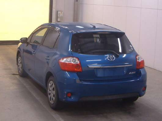 Продажа авто, Toyota, Auris, Автомат с пробегом 100000 км, в Екатеринбурге Фото 1