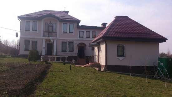 Строительство индивидуальных, промышленных и жилых зданий в г. Минск Фото 3