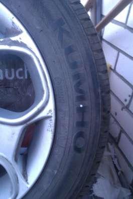 Диски+ колеса R 16