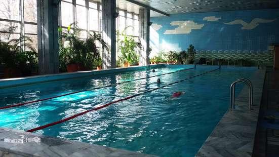 Санаторно-курортное лечение в г. Алматы Фото 2