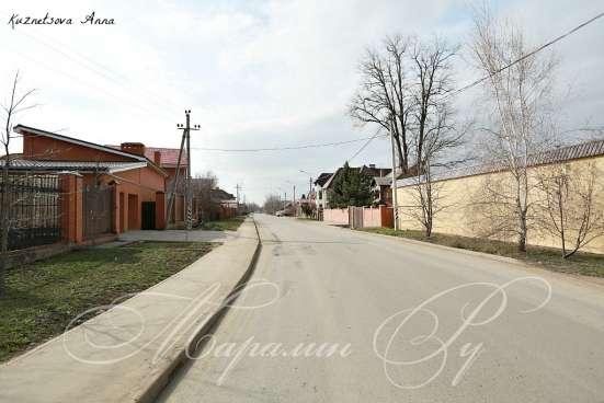 Продам участок в Камышевахе, Аксайский район