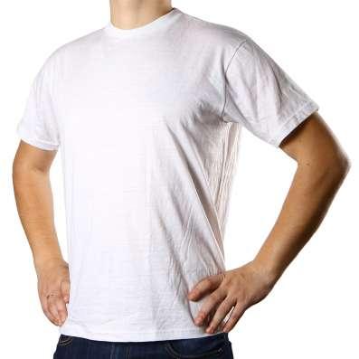 Мужские футболки из Индии оптом