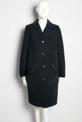 Пальто от Сони Мармеладовой