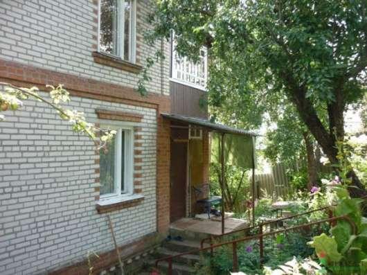 Продам: дом 110 м2 на участке 6 сот