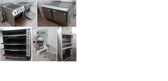 Приобрету и произведу демонтаж разборку и вывоз оборудования