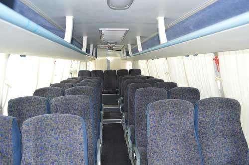 Аренда автобуса 29 мест Днепр, Украина и СНГ в г. Днепропетровск Фото 1