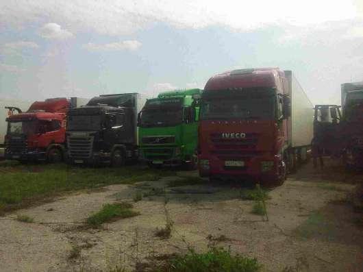 Ответственное Хранение ленинградское шоссе в г. Солнечногорск Фото 1