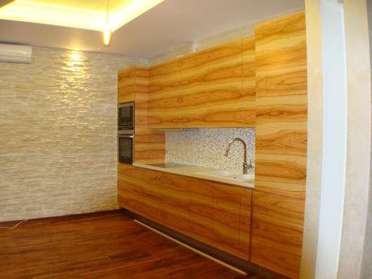 Ремонт и отделка квартир с дизайном