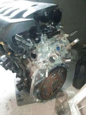 Продаю двигатель Nissan X-Trail T-31,Qashga MR20DE