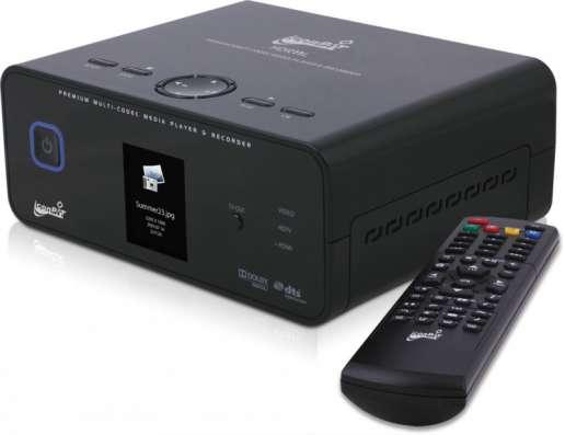Пишущий HD плеер Iconbit HDR11l