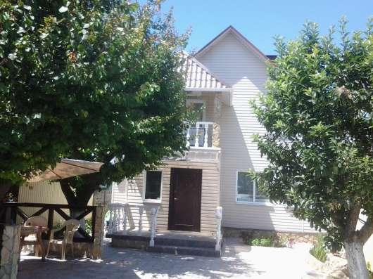 Домовладение в Анапе