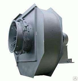 Вентиляционное оборудование со склада