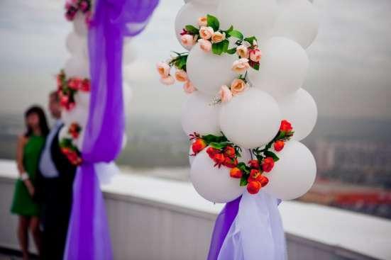Выездная регистрация брака на крыше! в Красноярске Фото 5