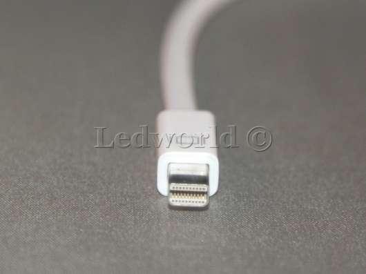 Переходник Mini DisplayPort - hdmi для Mac в Москве Фото 1
