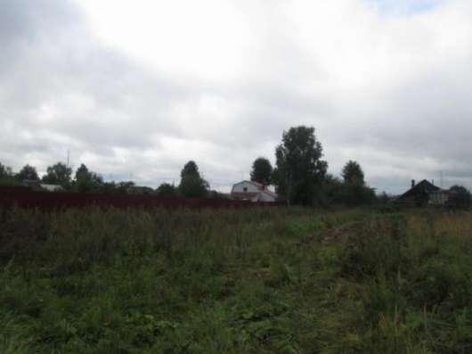 Продаётся земельный участок 12 соток в д. Горетово, ПМЖ, Можайское водохранилище в 900 метрах, 110 км от МКАД по Минскому шоссе. Фото 2