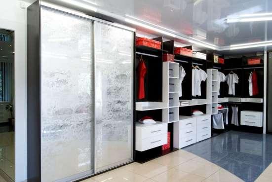 Прихожие по размеру, шкафы-купе, нестандартные в Уфе Фото 1