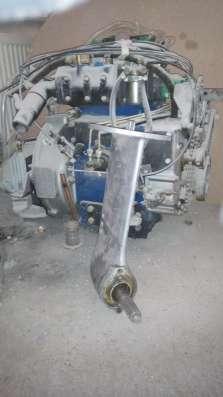 Продаю дизельный мотор на яхту. комплект. Yanmar. 20 л. с в г. Евпатория Фото 1