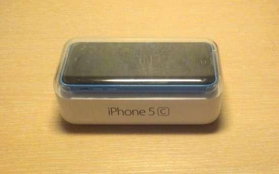 Продам iPhone 5c