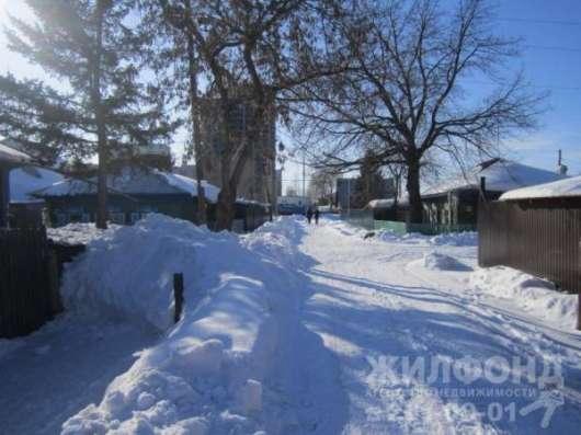 Дом, Новосибирск, Булавина, 54 кв. м Фото 3
