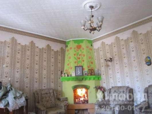 дом, Бердск, Прибрежная, 210 кв.м. Фото 5