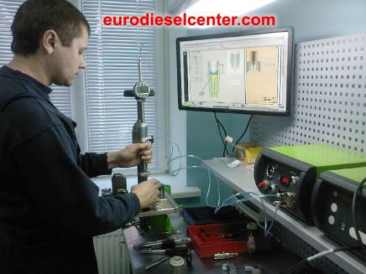 Насосная секция, насос форсунка Daf (даф) XF, CF, LF евро 3; XF105 евро 5; в Белгороде Фото 2