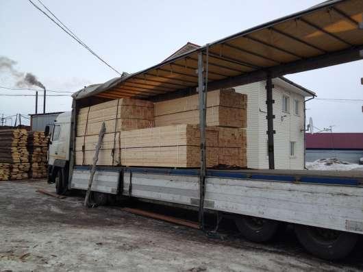 Сращенный наличник, балясин, ступени и др. из сосны! Оптом! в Новосибирске Фото 4