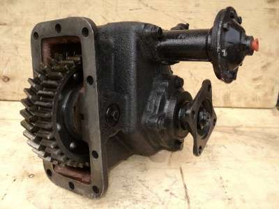 Коробка Отбора Мощности (131-4202015Б) с пневмо-включением
