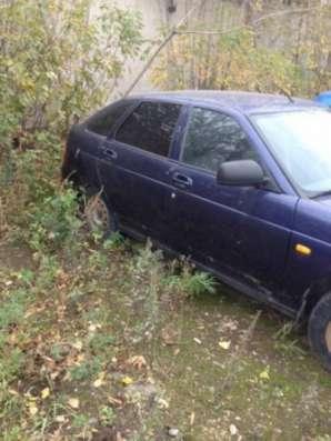 автомобиль ВАЗ 2172 Priora, цена 192 000 руб.,в Казани Фото 3