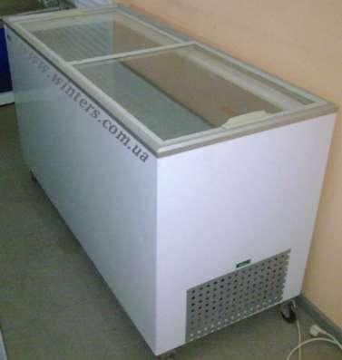торговое оборудование Лари холодильные БУ