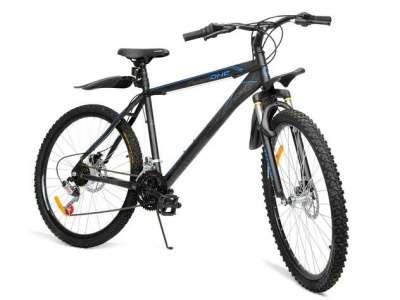 велосипед в г. Чебаркуль Фото 2