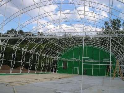 Ангар, техническая палатка, чехлы в Нижневартовске Фото 2