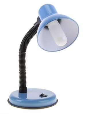 739296 Настольная лампа с кнопкой