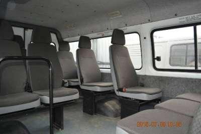 микроавтобус ГАЗ 32213 в Нижневартовске Фото 2