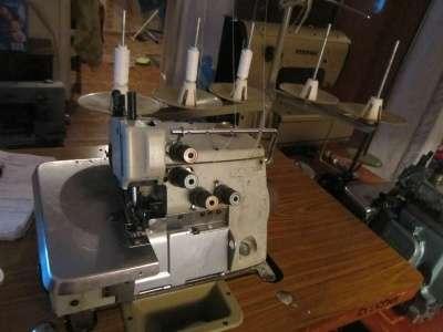 швейное оборудование JUKI PFAFF 5490, 5410,