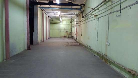 Сдам производство, склад, 465 кв. м, м. Лесная