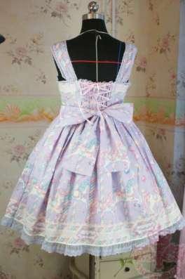 Платье Lolita, Лолита стиль