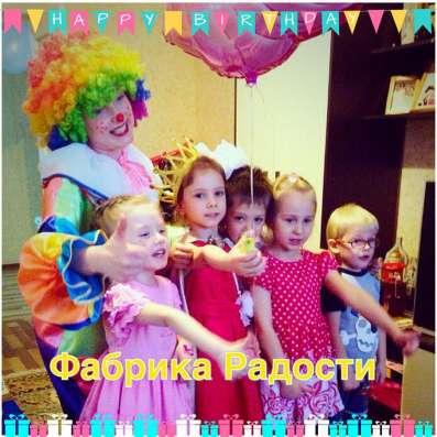 Детская комната на день рождения ребенка