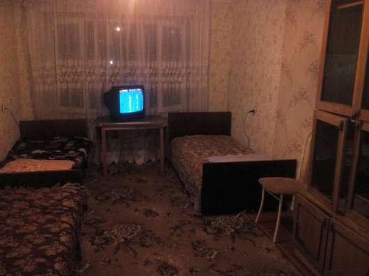 Квартира, ищу на подселение девчонку