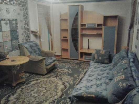 Сдаю двух комнатную квартиру