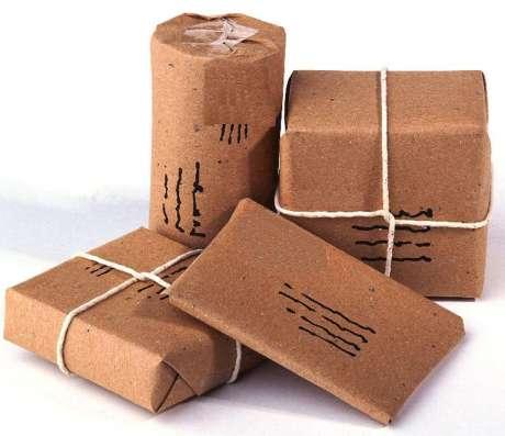 Упаковочная бумага в рулоне 10м. Доставка, скидки в Красноярске Фото 1