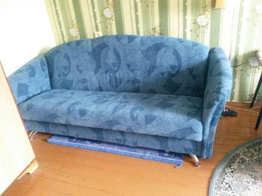 Продам диван и 2 кресла в г. Гродно Фото 2