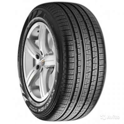 Новые комплекты Pirelli 265/70 R17 Scorpion
