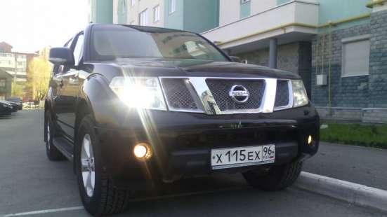 Продается Nissan Pathfinder 2007 г в