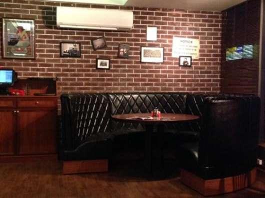 Ресторан-гриль, м. Марьино в Москве Фото 2