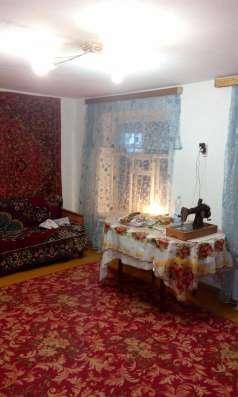 Продам дом в г. Талдыкорган, кирпичный, ц/отопление, 5 комн